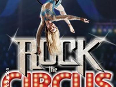 Rock The Circus - Musik für die Augen