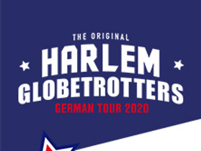The Harlem Globetrotters - Tour 2020