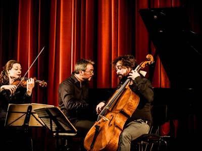 ATOS Trio – ATOS Trio