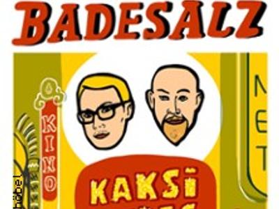 Badesalz - Kaksi Dudes – Henni Nachtsheim und Gerd Knebel