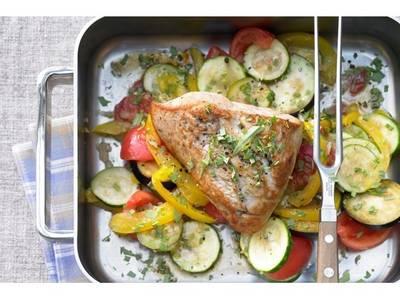 Leichte Küche mit EatSmarter
