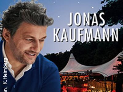 Jonas Kaufmann - Das Waldbühnen-Konzert 2021