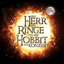 """""""Der Herr der Ringe"""" & """"Der Hobbit"""" - Das Konzert – Admiralspalast"""