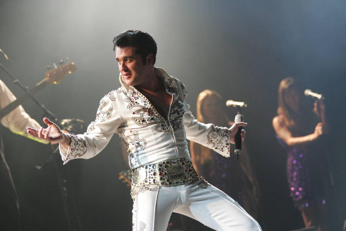 Elvis Das Musical Berlin