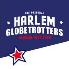 The Harlem Globetrotters - Tour 2020