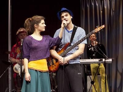 Die Millibillies - Ein fabelhaftes Konzert HIGHLIGHT