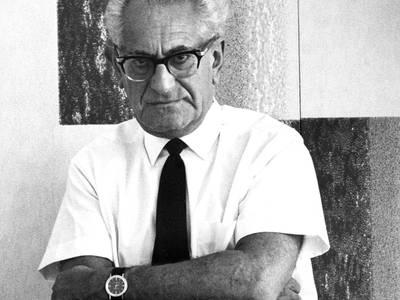 Fritz Bauer, 1965