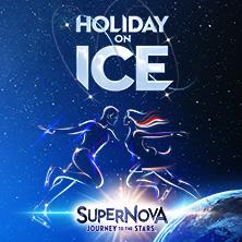 Holiday On Ice 2021 Dortmund