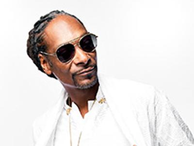 Snoop Dogg - I Wanna Thank Me Tour