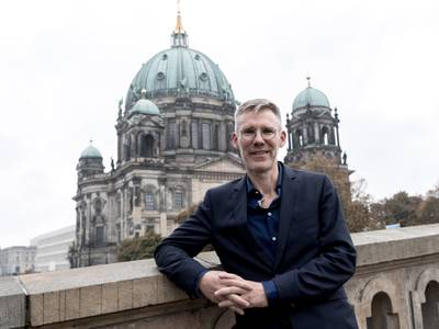 15. Orgelsommer 2020 – Domorganist Andreas Sieling