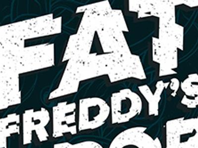Fat Freddy's Drop – Max-Schmeling-Halle