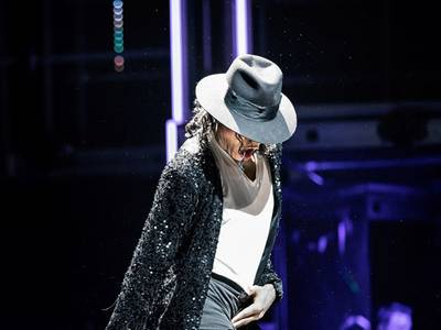 Beat it! - Die Show über den King of Pop 2020