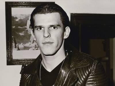 Wolfgang Schulz: Michael, 1980