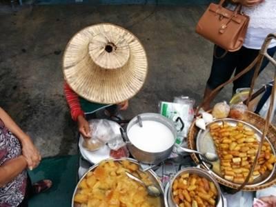 Pad Thai, Pad Thai - Streetfood vom Feinsten