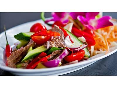 Swingin'asia - Best of Asia-Küche