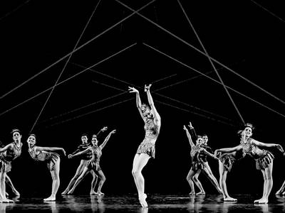 Jewels – Staatsballett Berlin