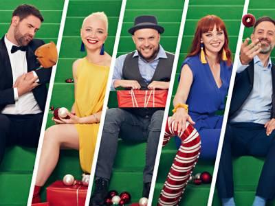 """So This Is Christmas"" Weihnachtskonzert – Onair"