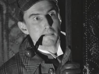 Sherlock Holmes und der Fluch der Ashtonburrys