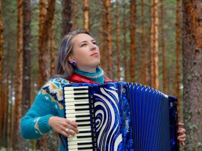 Tuulikki Bartosik – Fröhlicher Wehmut aus Estland