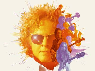Simply Red - Blue Eyed Soul Tour 2020