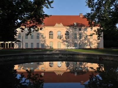 Berlin, Schloss Schönhausen – Berlin, Schloss Schönhausen © SPSG
