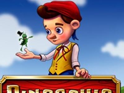 Pinocchio - das Musical – Theater Liberi