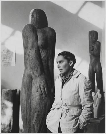 Gerda Schimpf, Louise Stomps, 15.10.1948