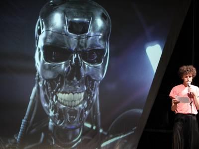 1/0/1 robots – hacking the binary code