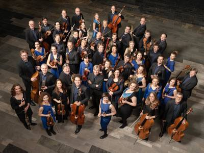 The Beethoven Experience – Le Concert Olympique