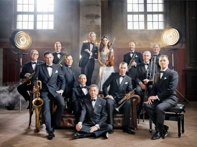 Max Raabe & Palast Orchester – Max Raabe & Palast Orchester