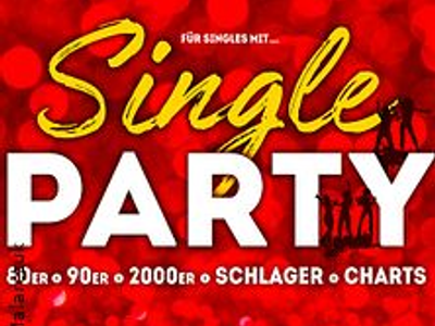 Single party cottbus stadthalle
