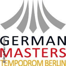 German Masters 2021 Dart