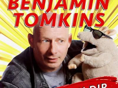 Benjamin Tomkins – PROMO