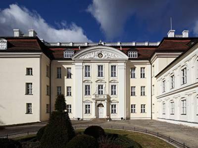 Neujahrskonzert - Italienische Impressionen – das Schloss Köpenick