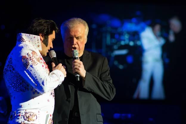Elvis Das Musical 2021