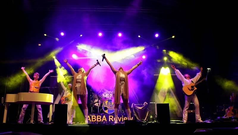 Abba Show 2021