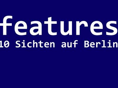 "Web-Visualisierung ""Features"""