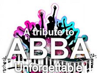 A Tribute to Abba - Unforgettable Konzert – Quatsch Comedy Club