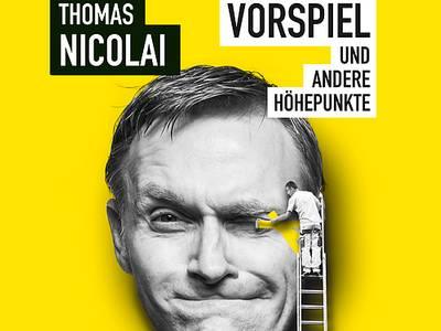 Thomas Nicolai – PROMO