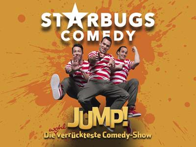 Starbugs Comedy – Starbugs Comedy