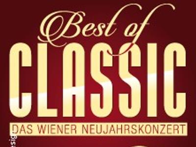 Das Wiener Neujahrskonzert - Best of Classic 2020