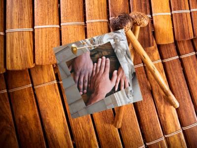 Key Visual Mixtur Klanginstallation in den Portalen des Schlüterhofs 16:9 – Key Visual Mixtur Klanginstallation in den Portalen des Schlüterhofs 16:9