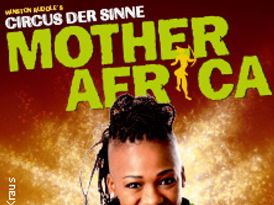 Circus Mother Africa: New Stories from Khayelitsha 2020