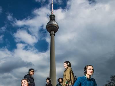 Remote Mitte (Tour in English)