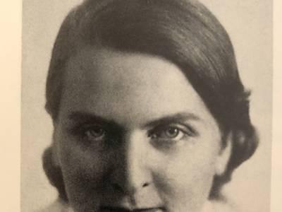 Maria Gräfin von Maltzan